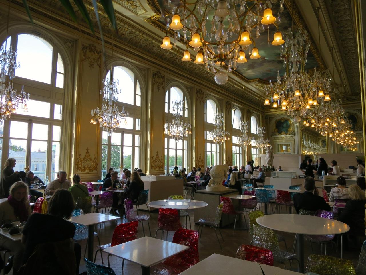 Paris 4-Musee d'Orsay 10