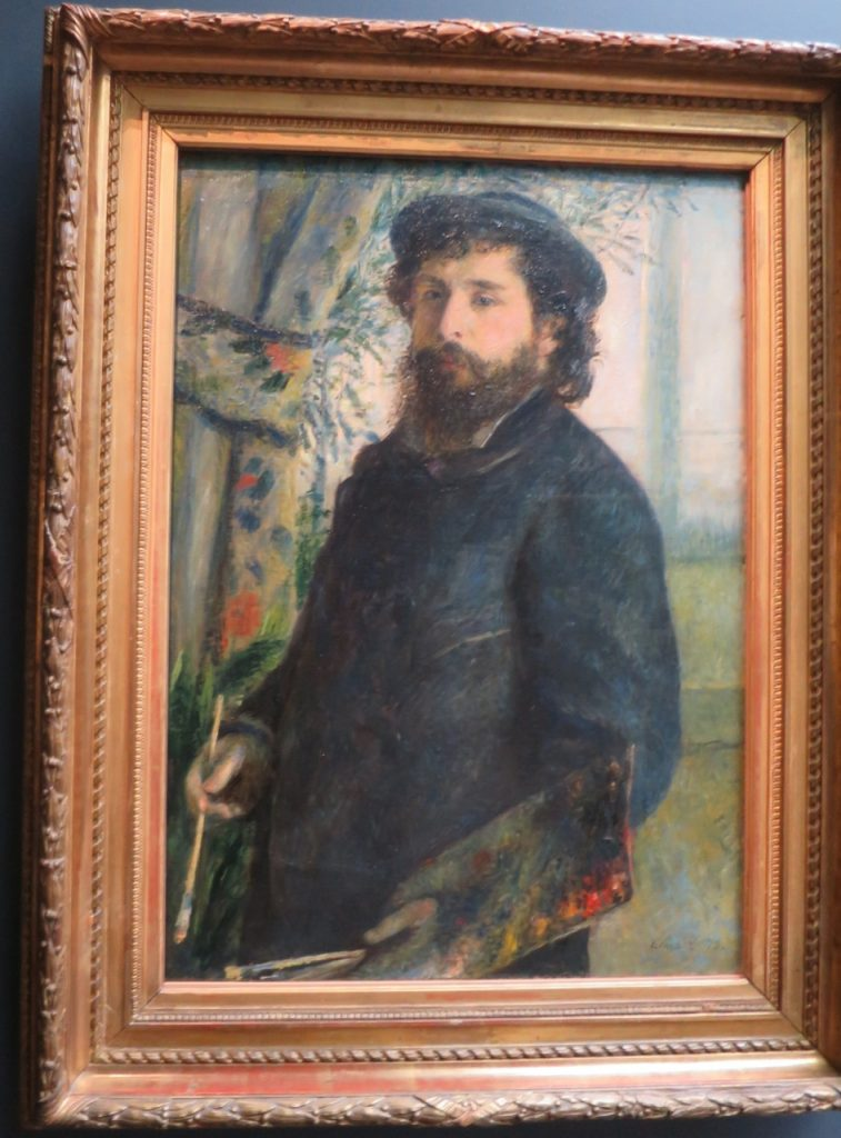 Paris 4-Musee d'Orsay 14