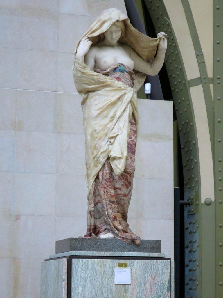Paris 4-Musee d'Orsay 15