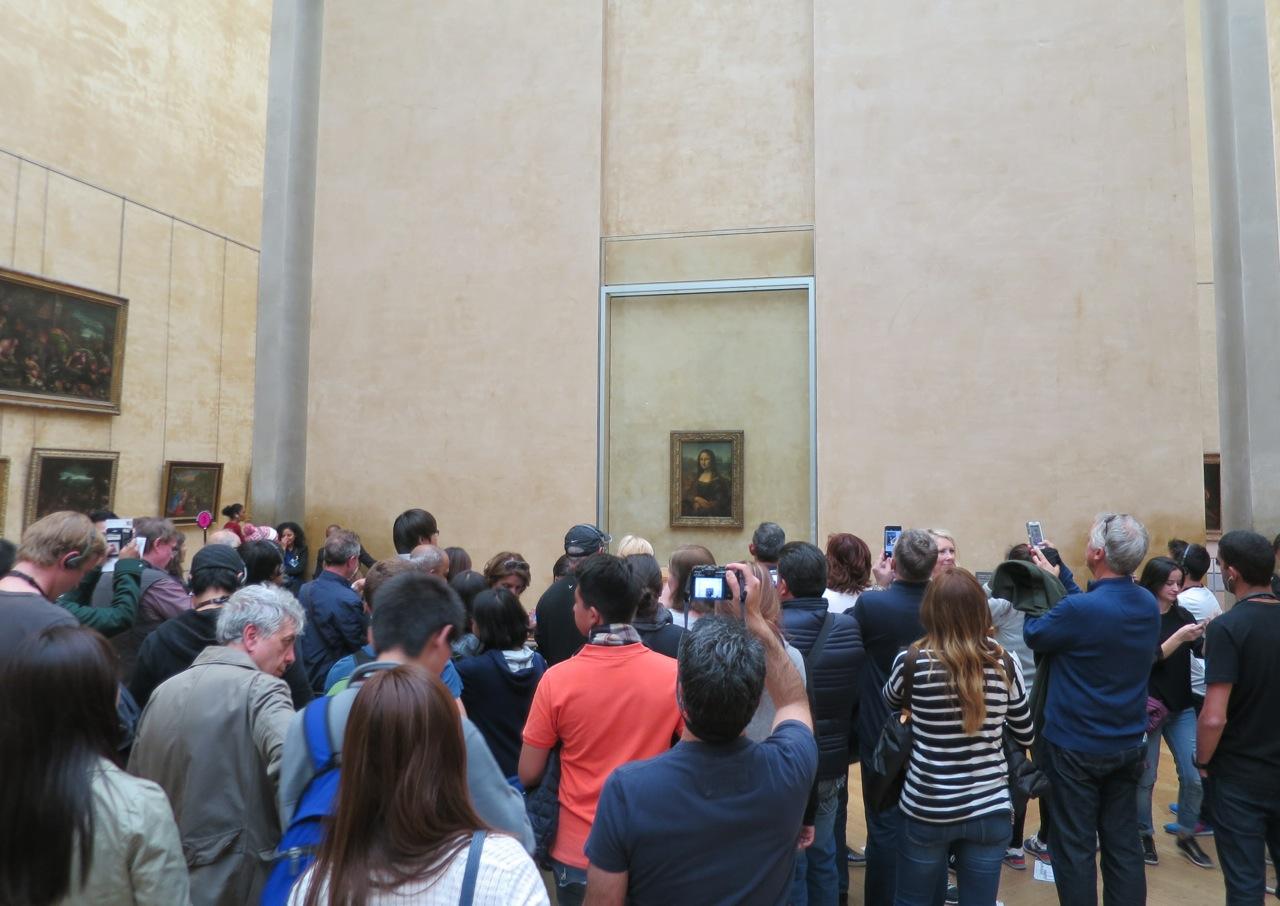 Paris 4 Museu Louvre 04