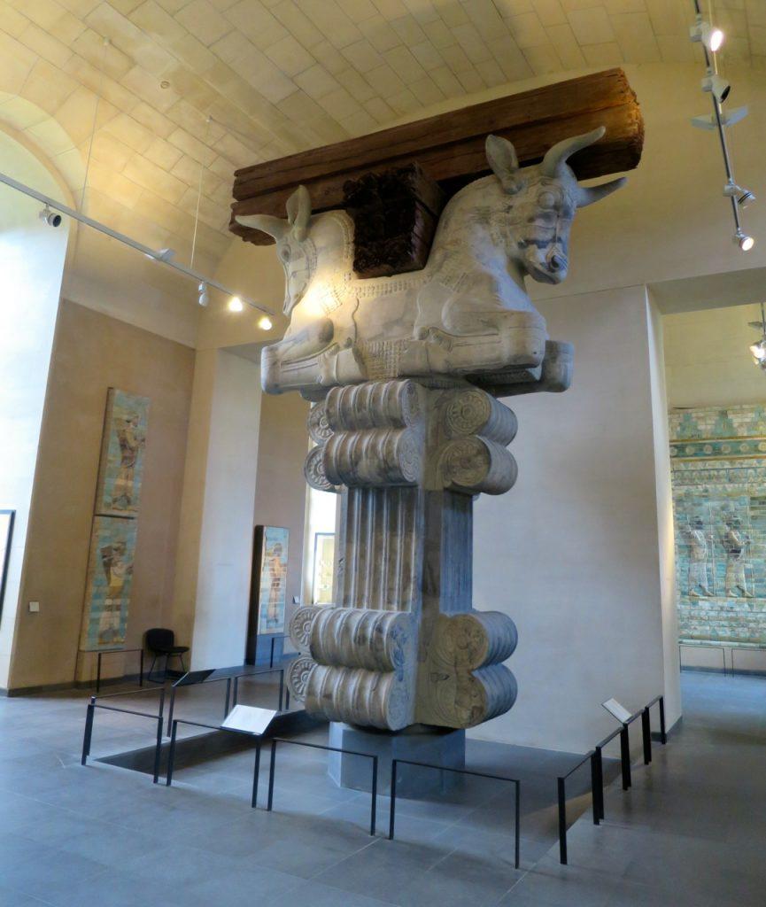 Paris 4 Museu Louvre 09