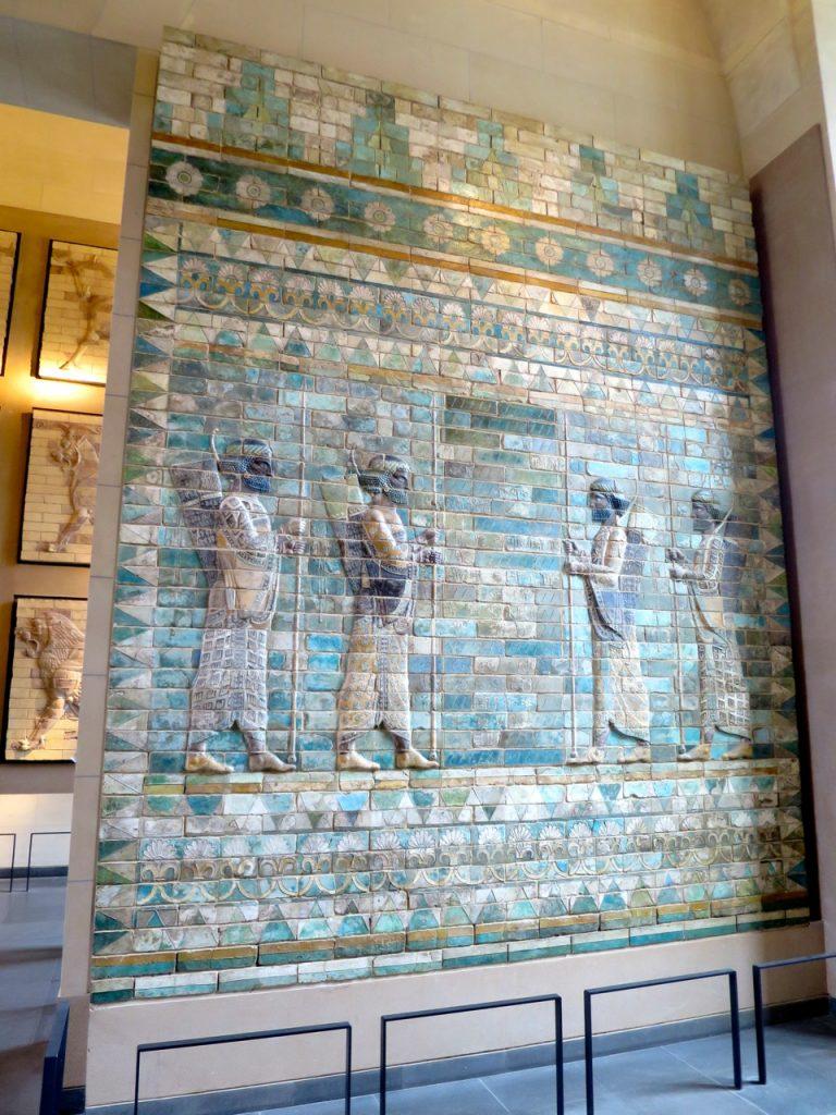 Paris 4 Museu Louvre 10