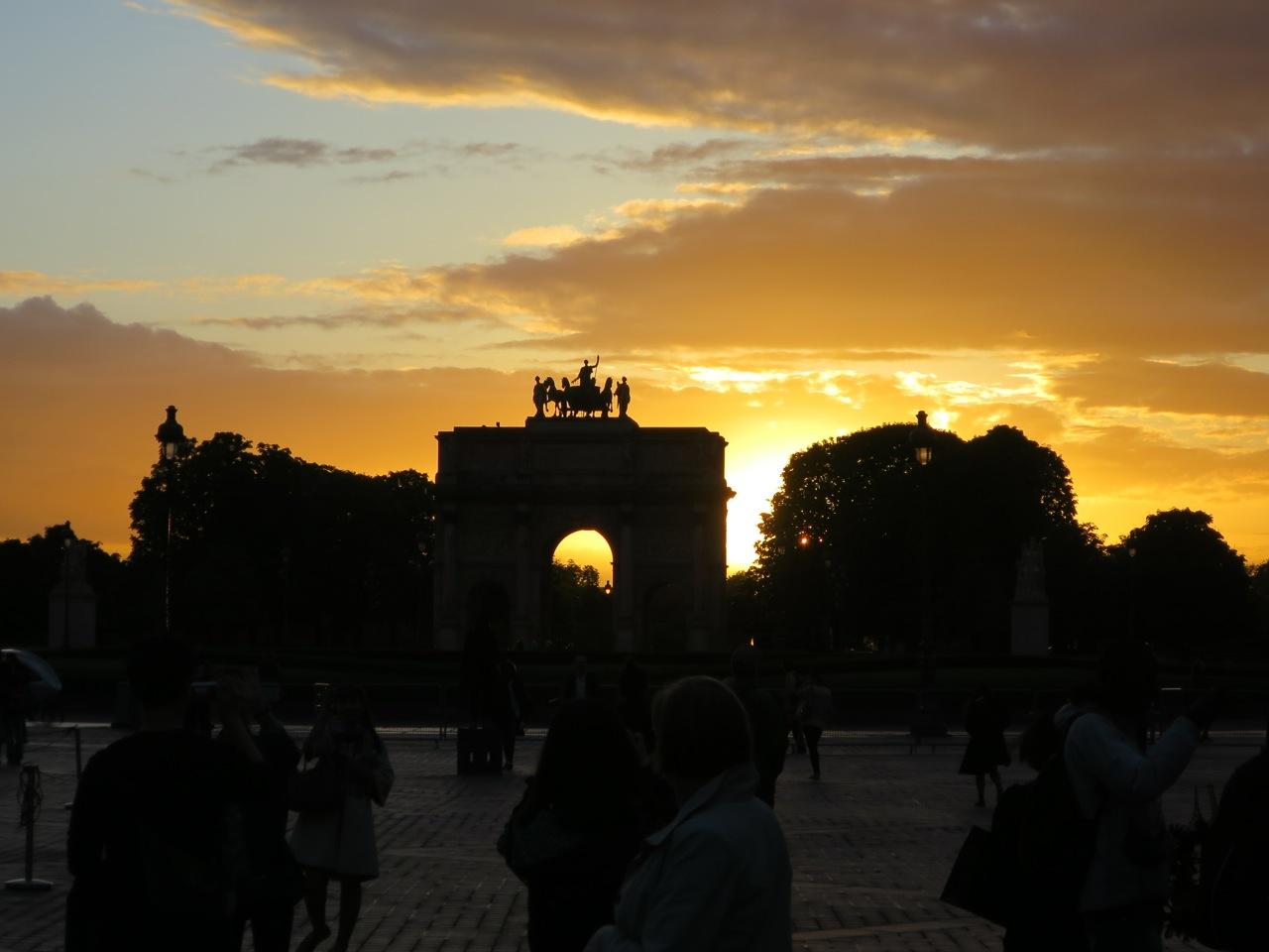 Paris 4 fim