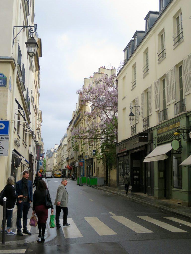 Paris 5 Cafes e ruas 02