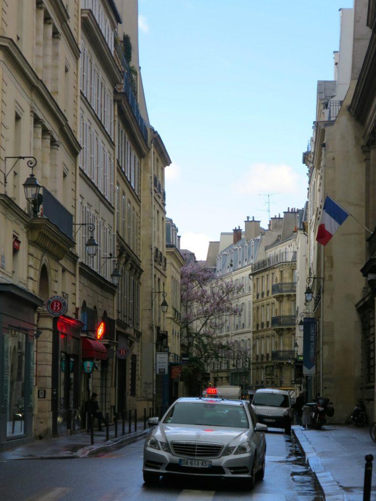 Paris 5 Cafes e ruas 03