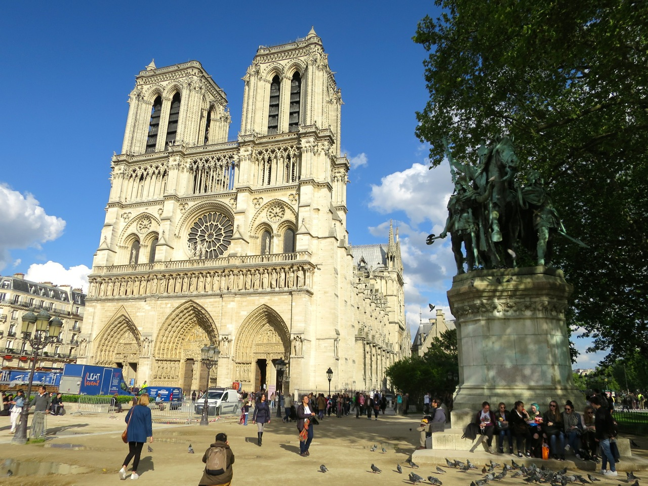 Paris 5 Notre Dame 00
