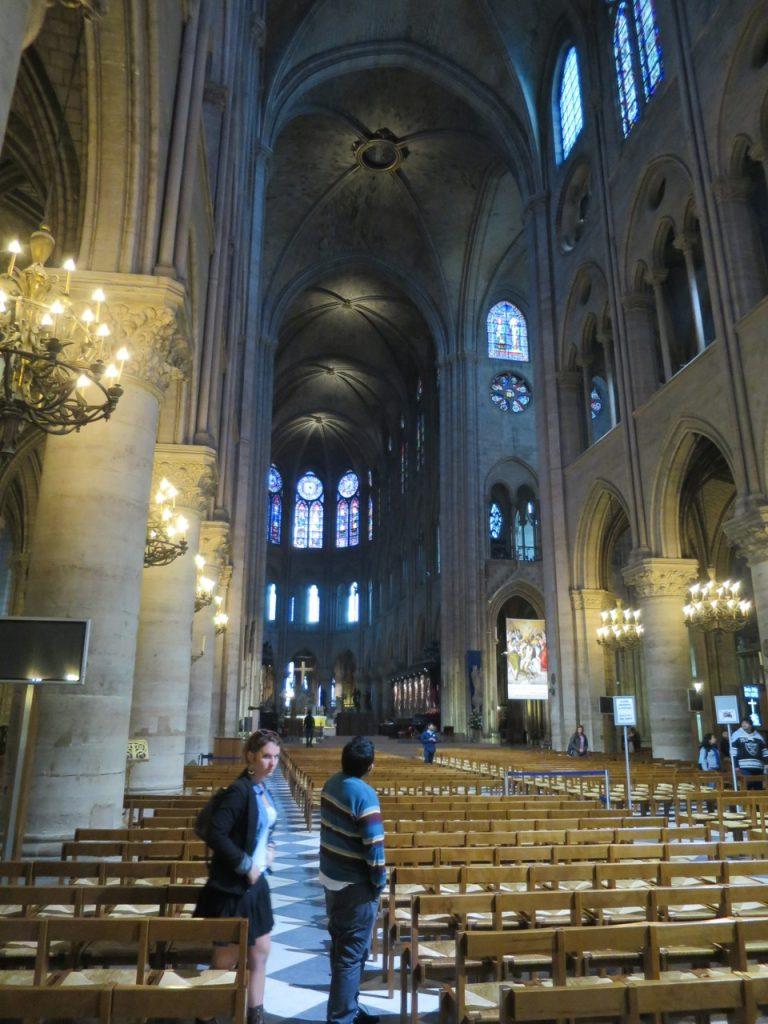 Paris 5 Notre Dame 06
