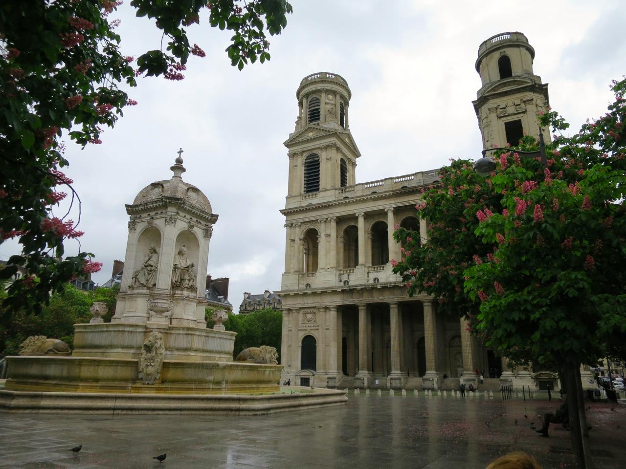 Paris 5 Saint Sulpice 01