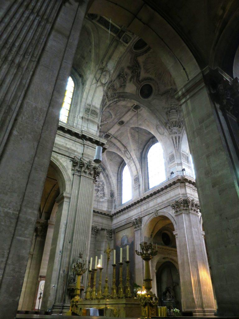 Paris 5 Saint Sulpice 02