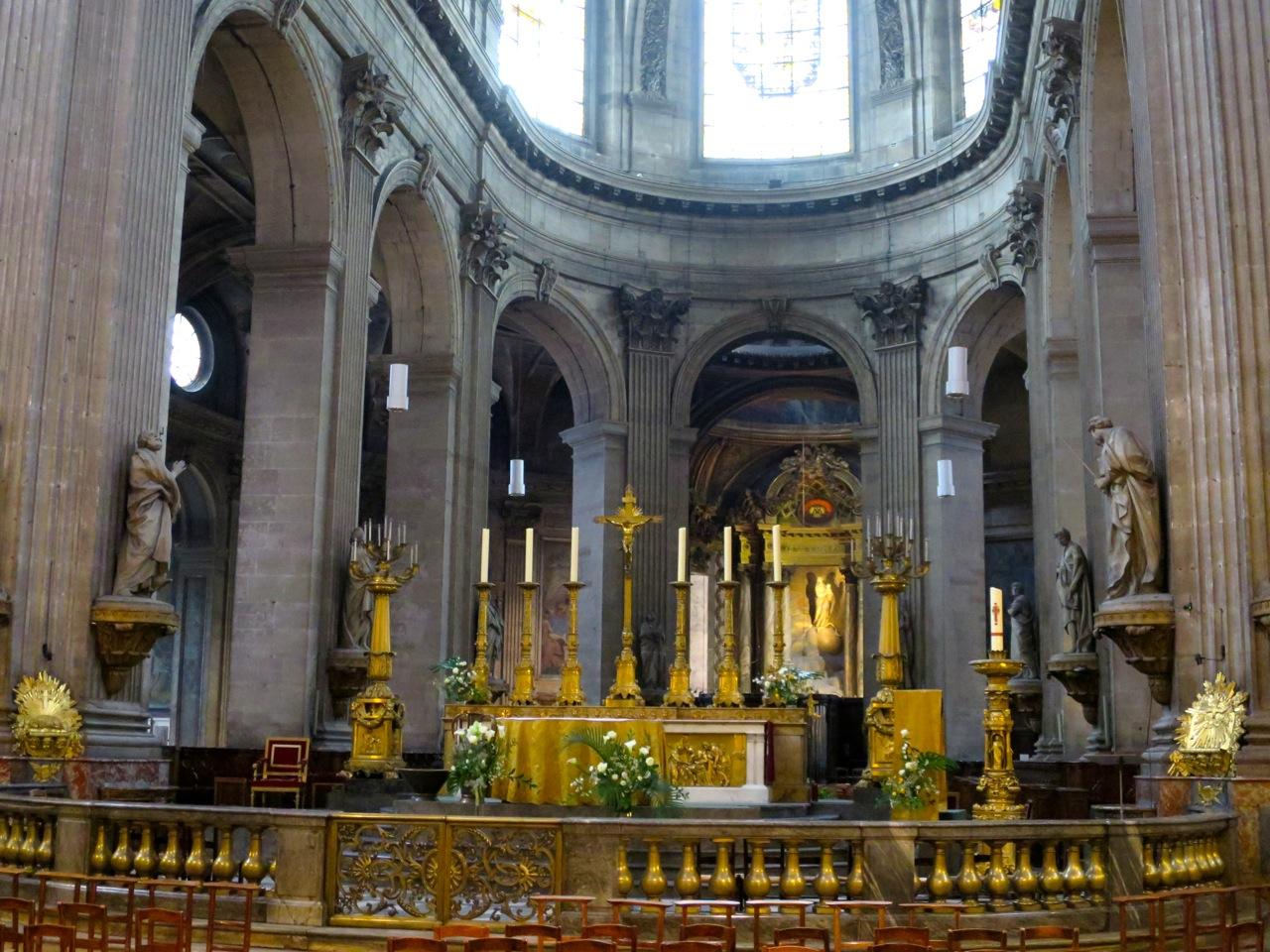 Paris 5 Saint Sulpice 04