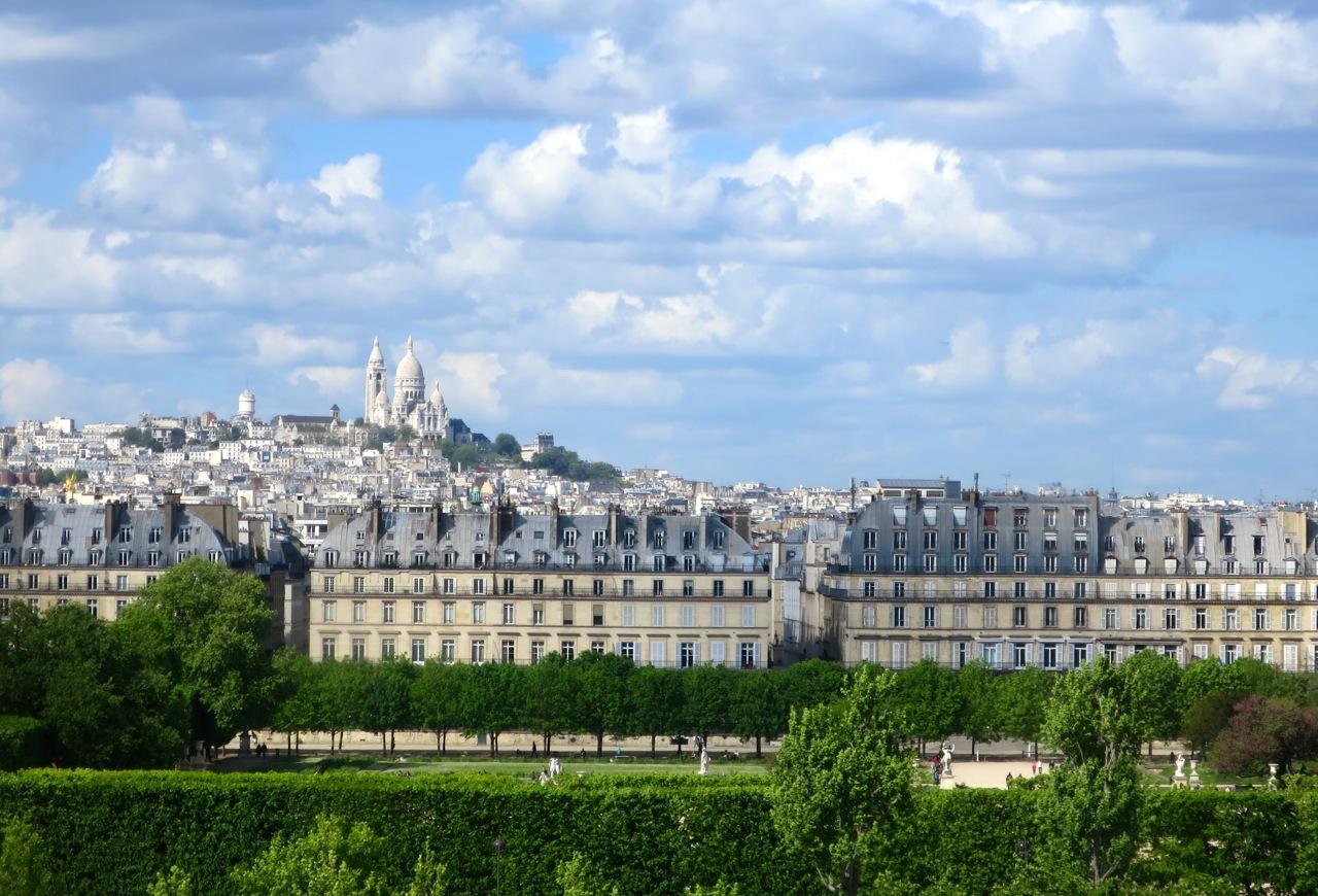 Paris 5 vista