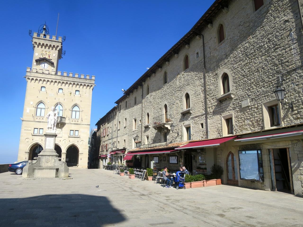 San Marino 1-17