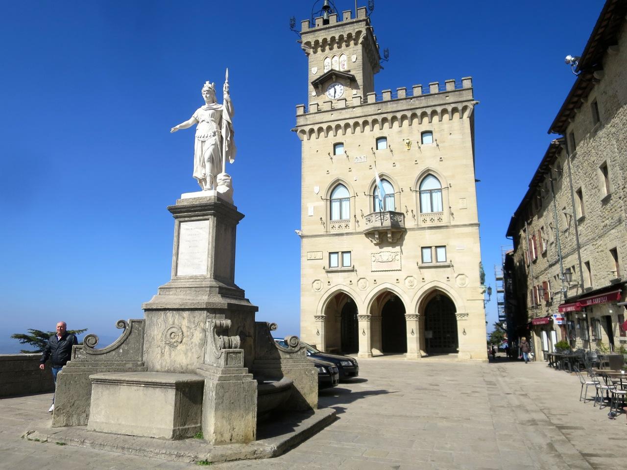 San Marino 1-19