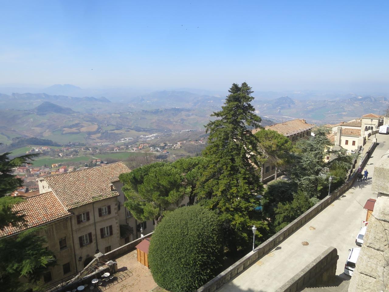 San Marino 1-20