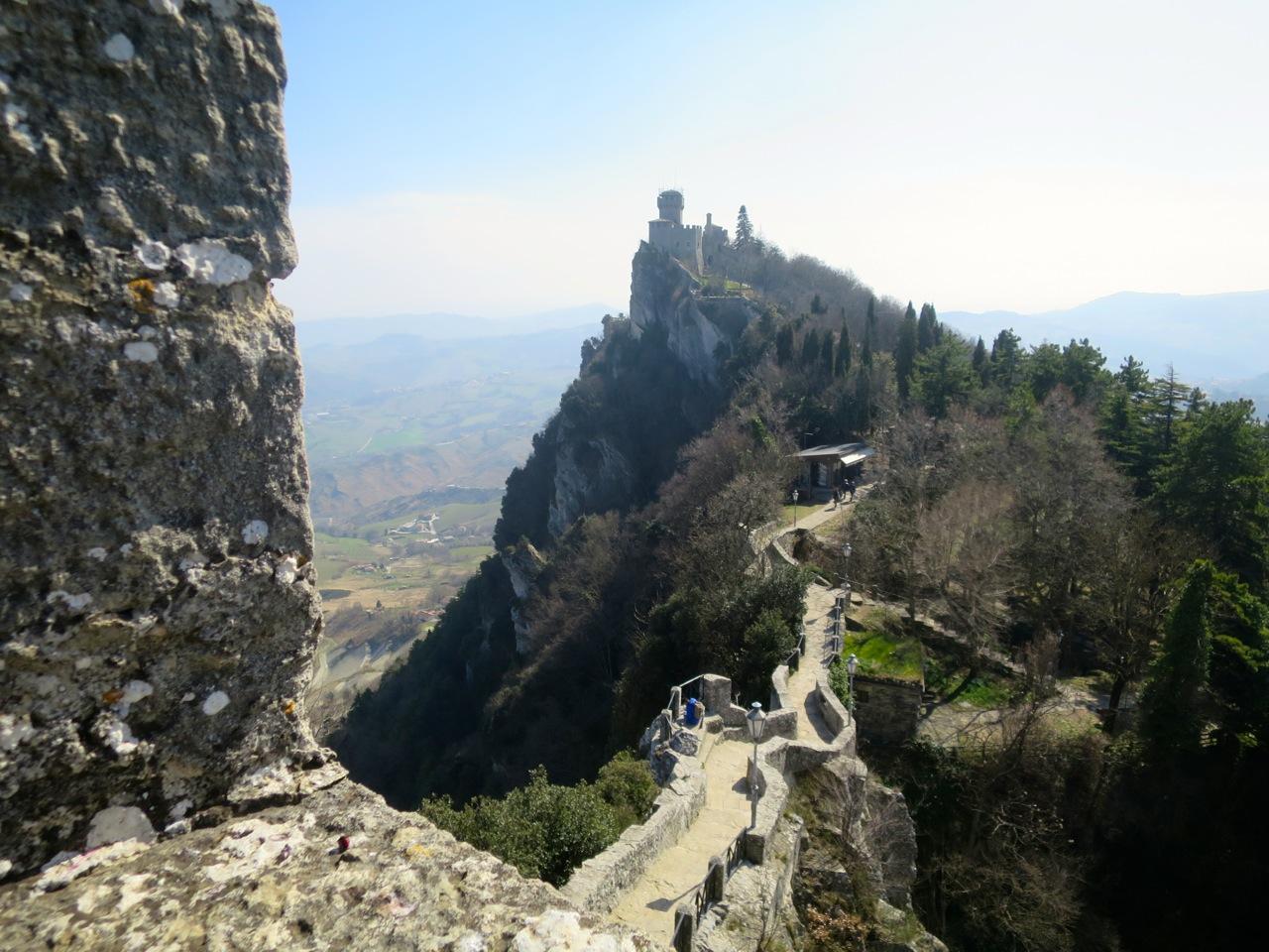 San Marino 1-31