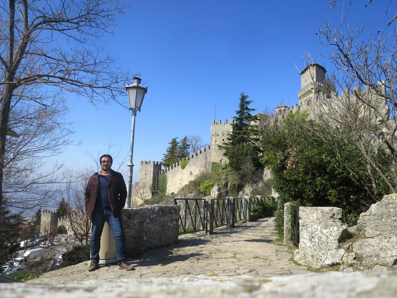 San Marino 1-33