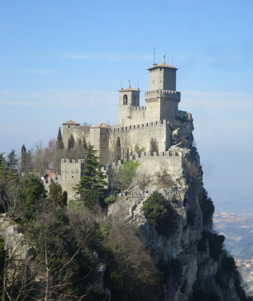 San Marino 1-34