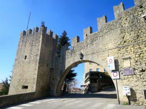 San Marino 1-35