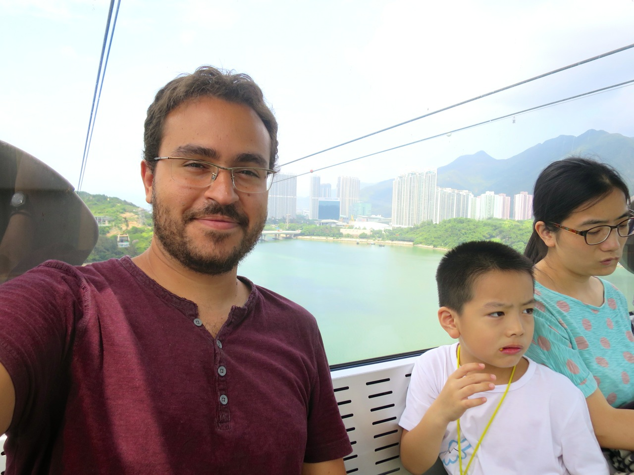 Hong Kong 3 09