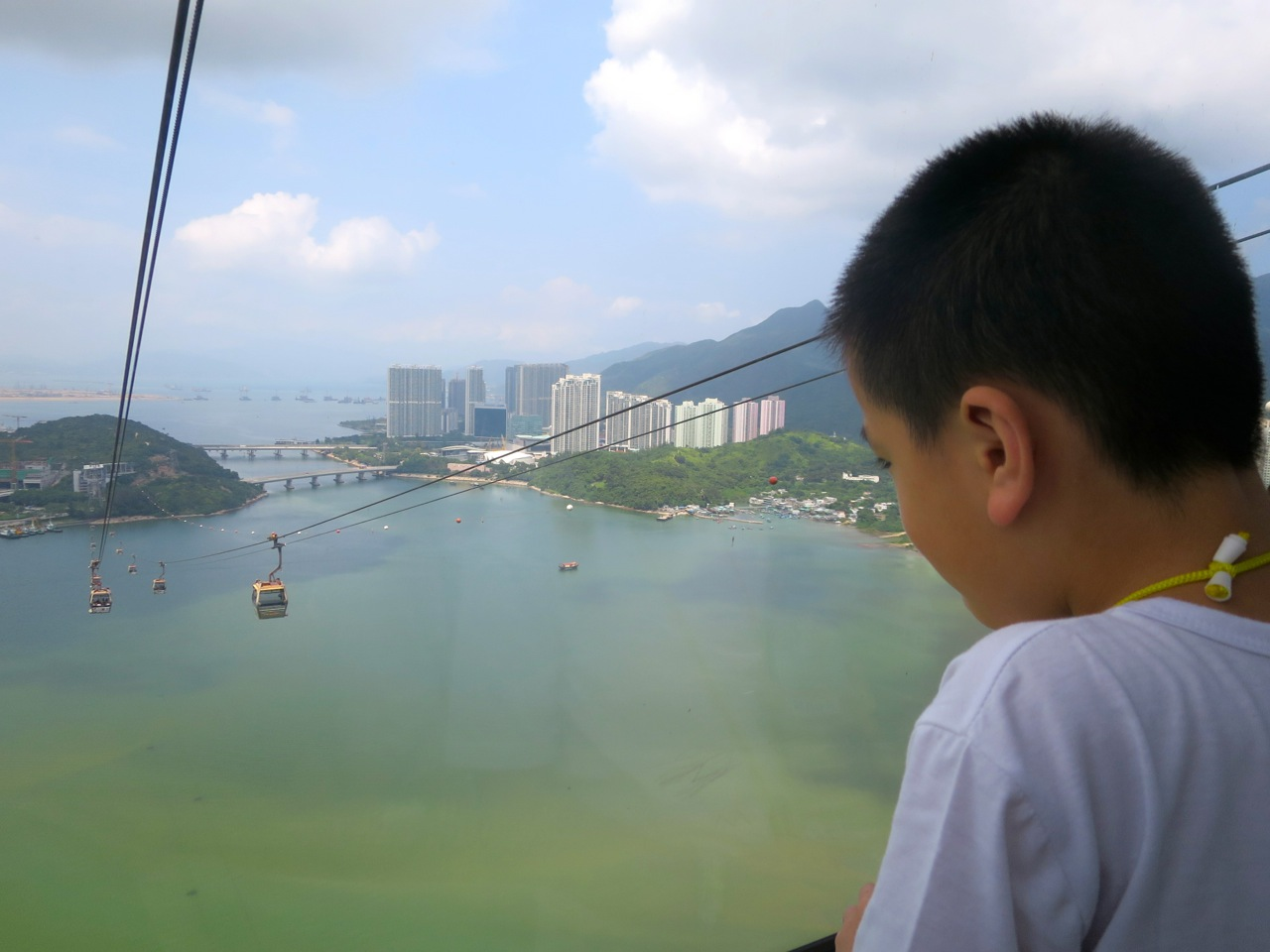 Hong Kong 3 10