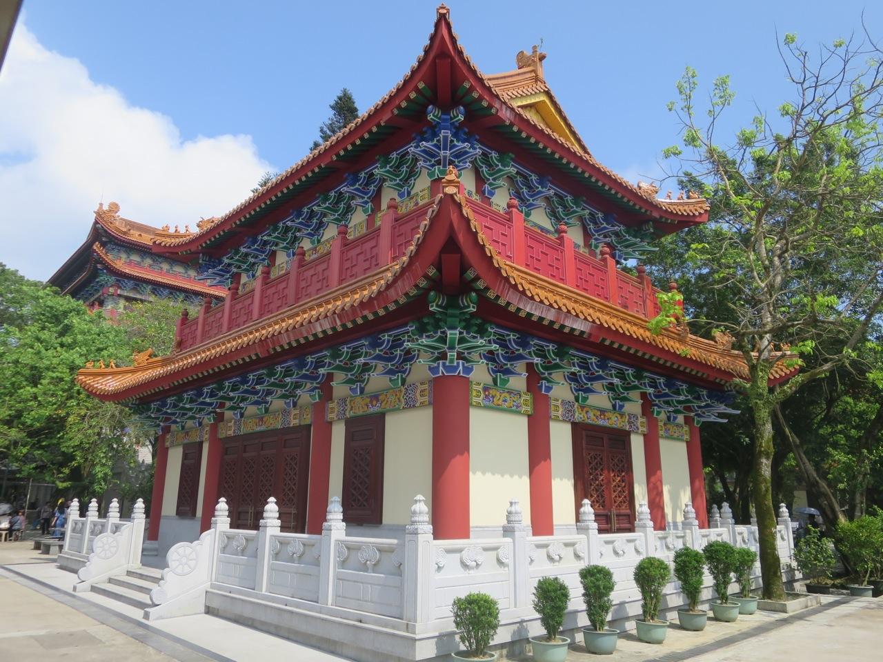Hong Kong 3 20