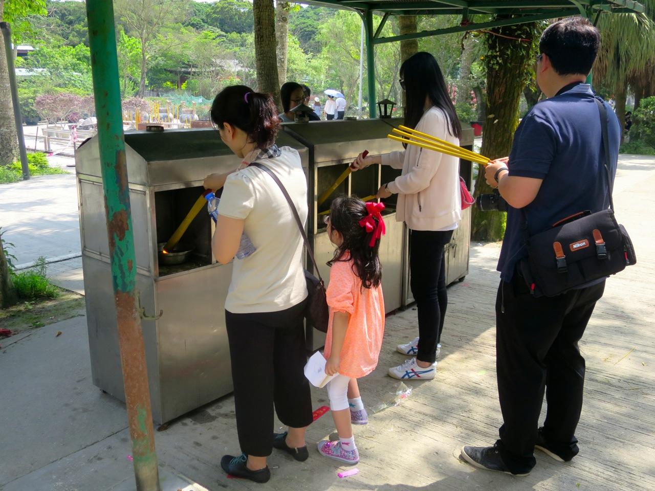 Hong Kong 3 23