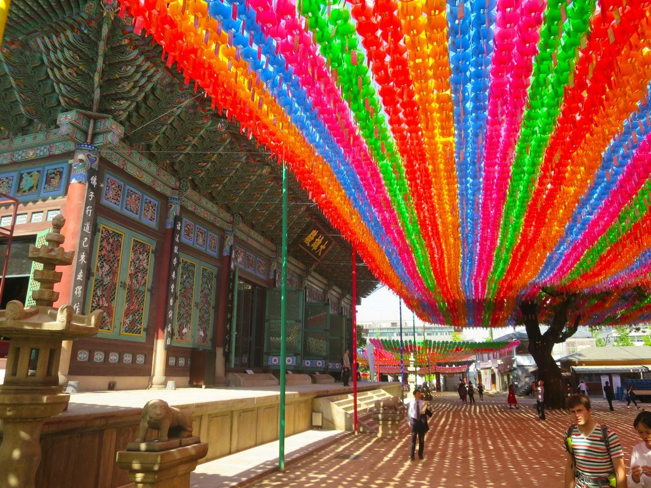 Templos budistas 1 10