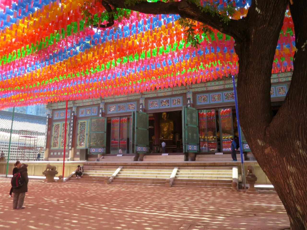 Templos budistas 1 12