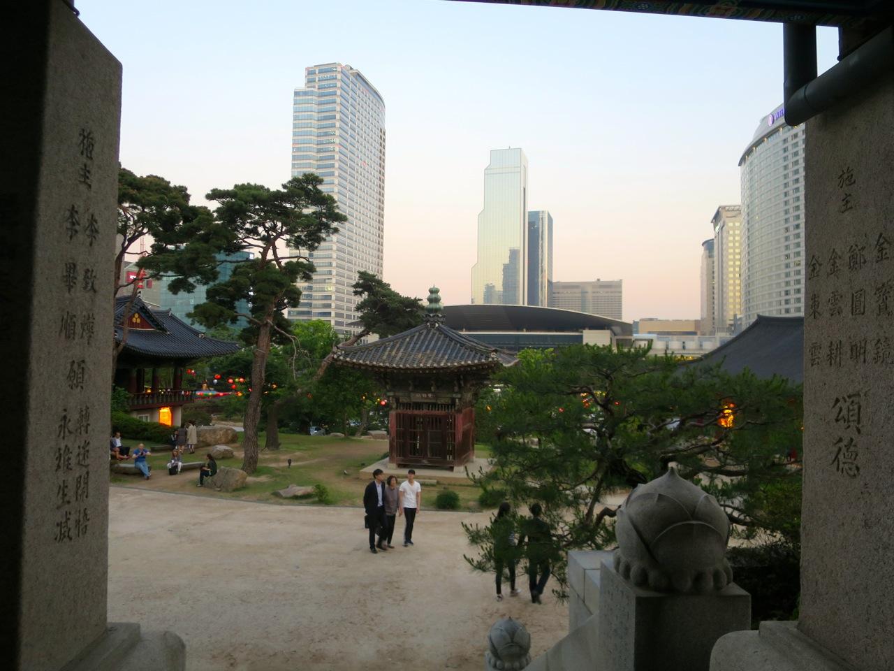 Templos budistas 1 14