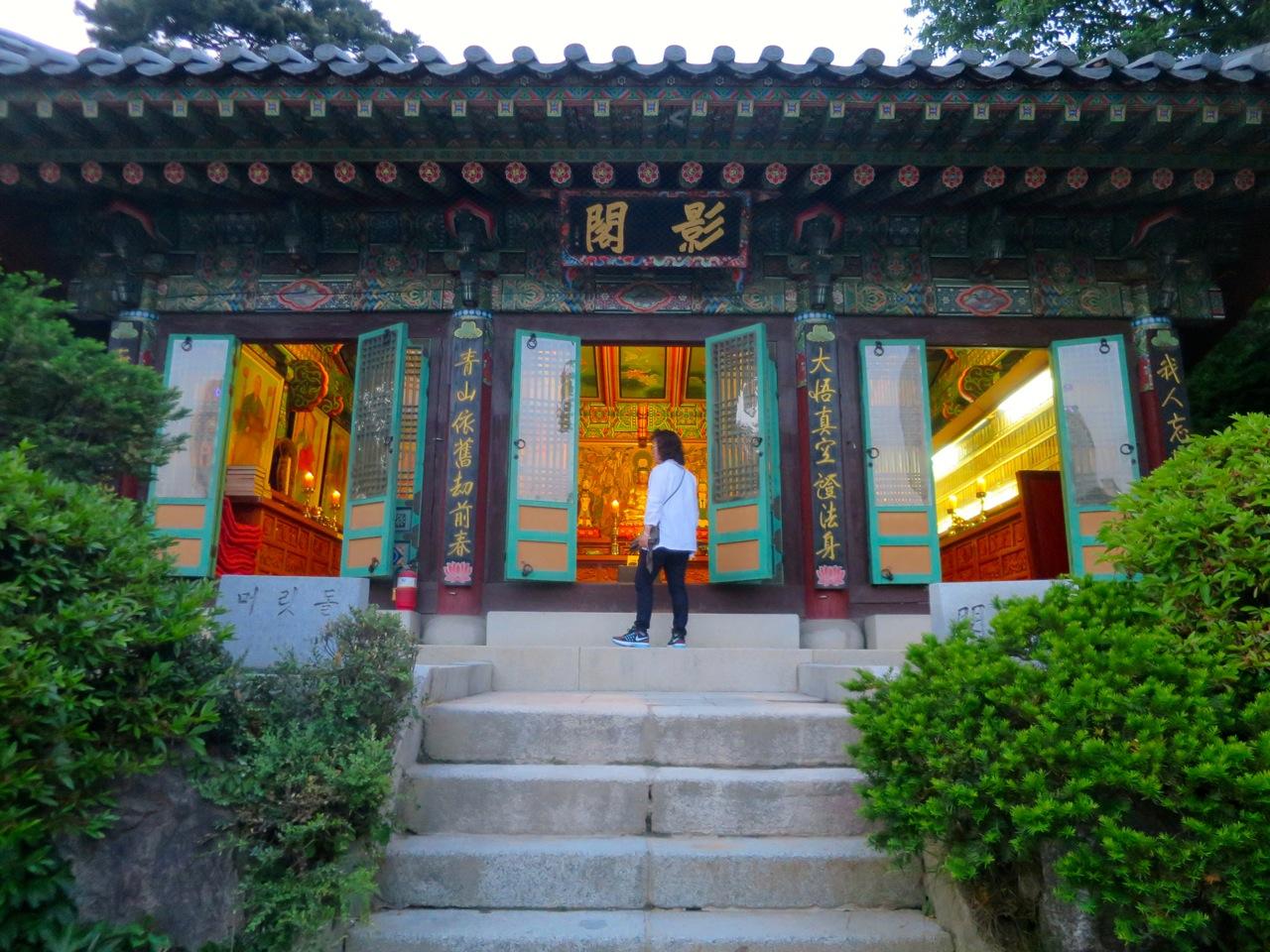 Templos budistas 1 16