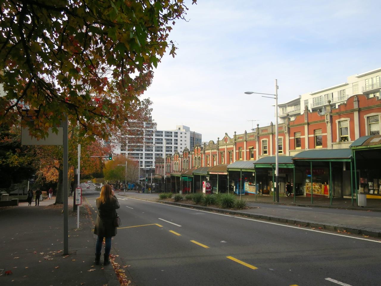 Auckland 1 07