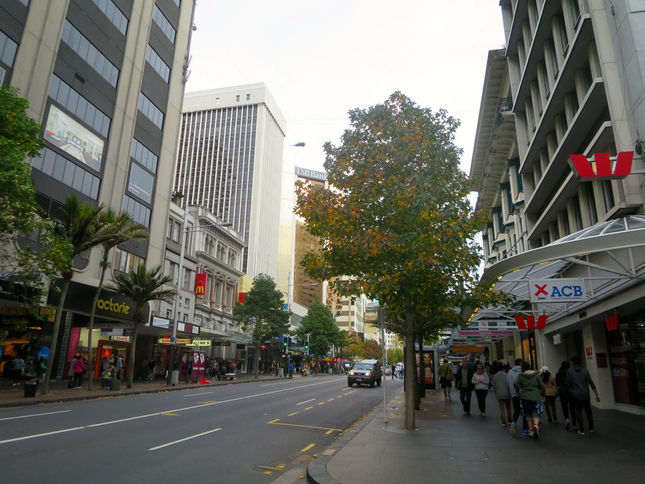 Auckland 1 08