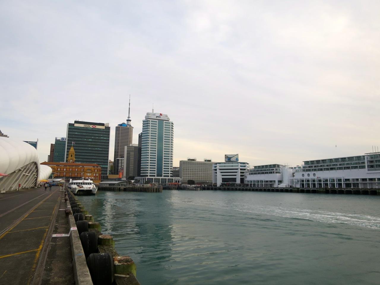 Auckland 1 12