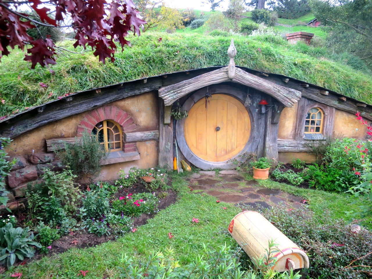 Hobbiton 1 01
