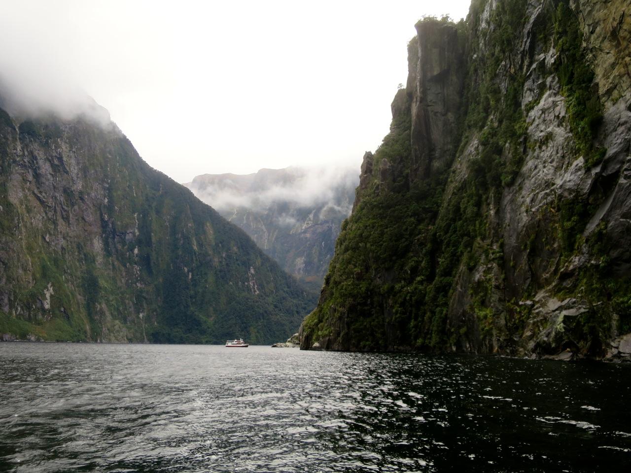Milford Sound 1 01