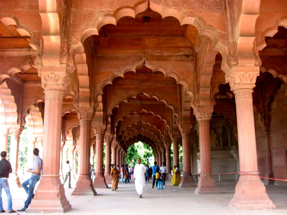 Red fort 1 01