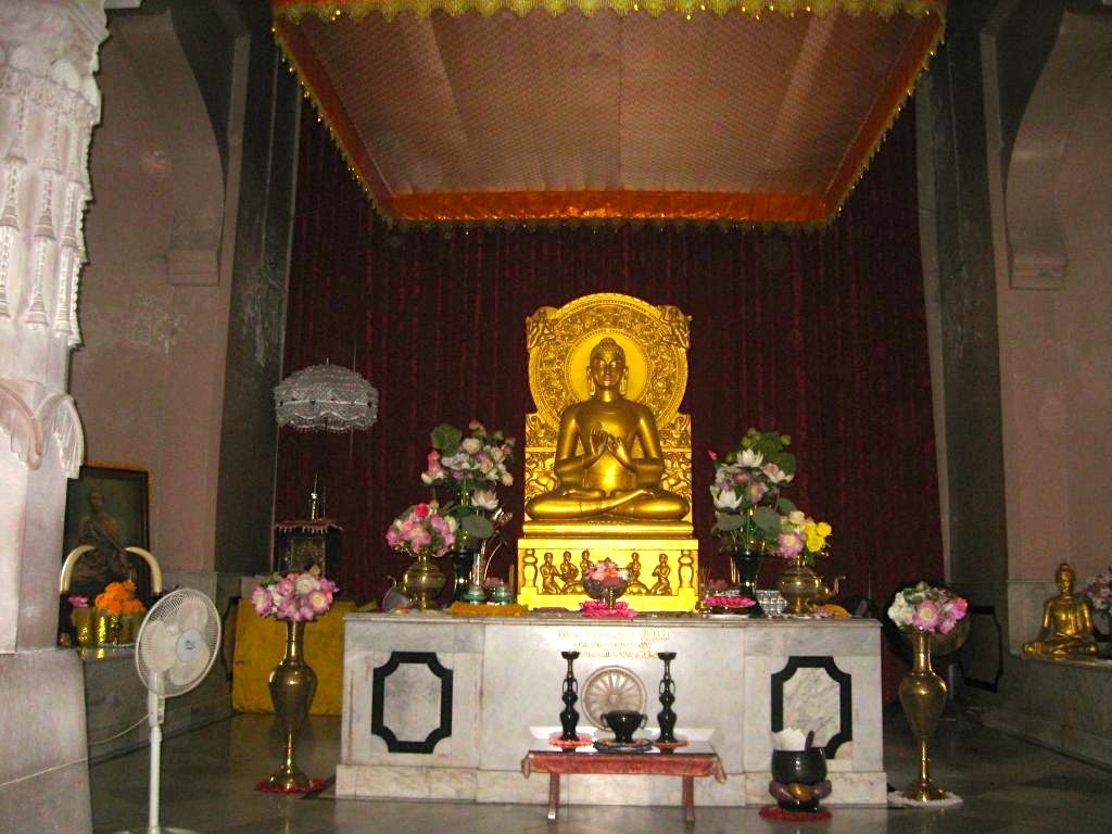 Sarnath 1 01