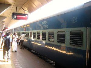 Trem indiano 1 01