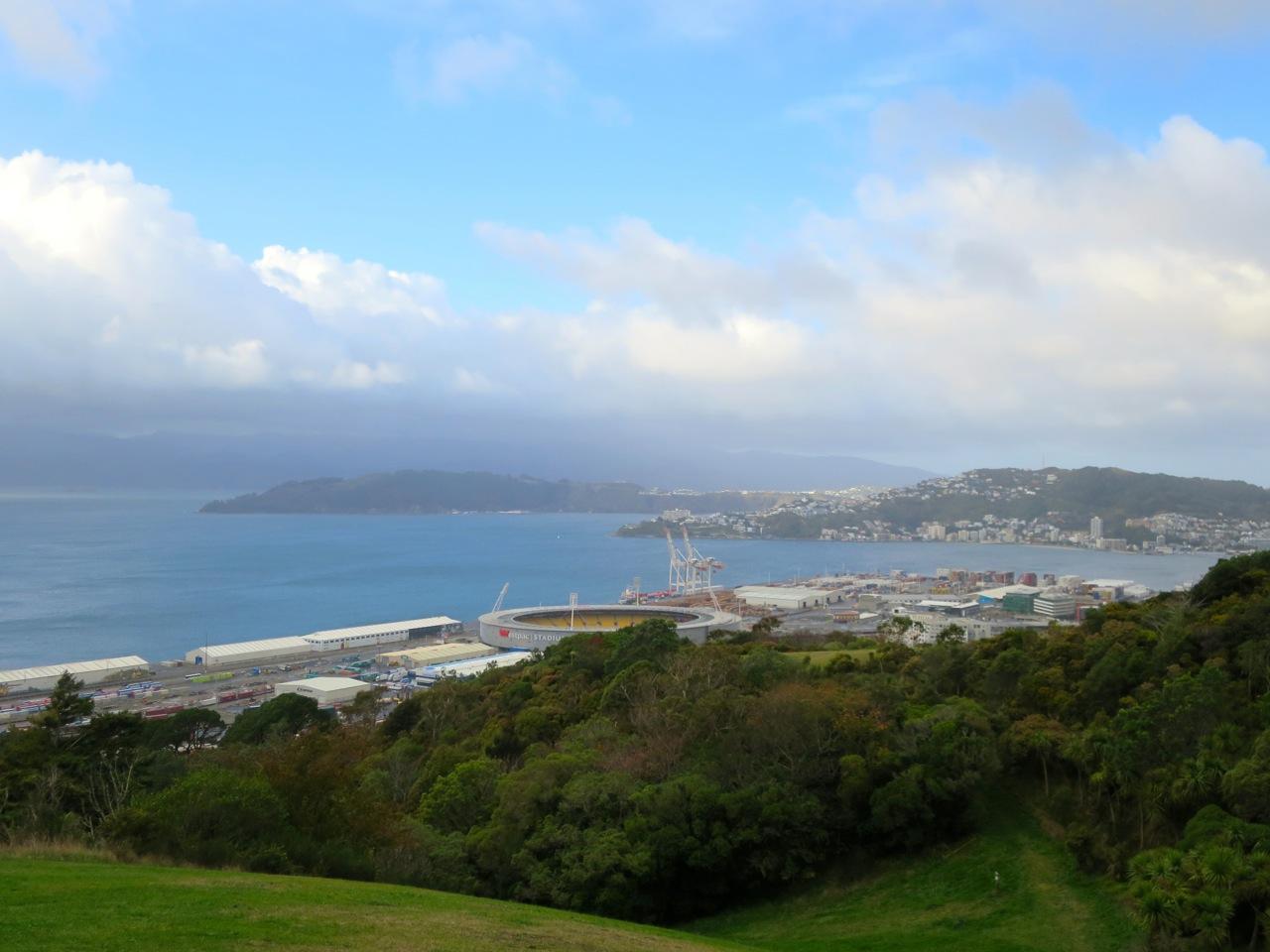 Wellington 1 08