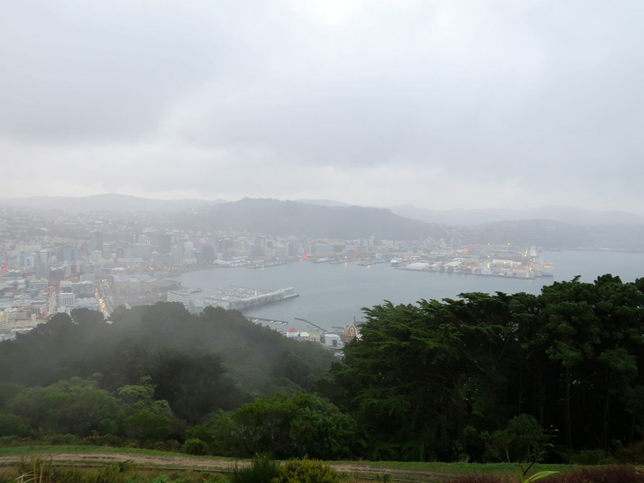 Wellington 1 12