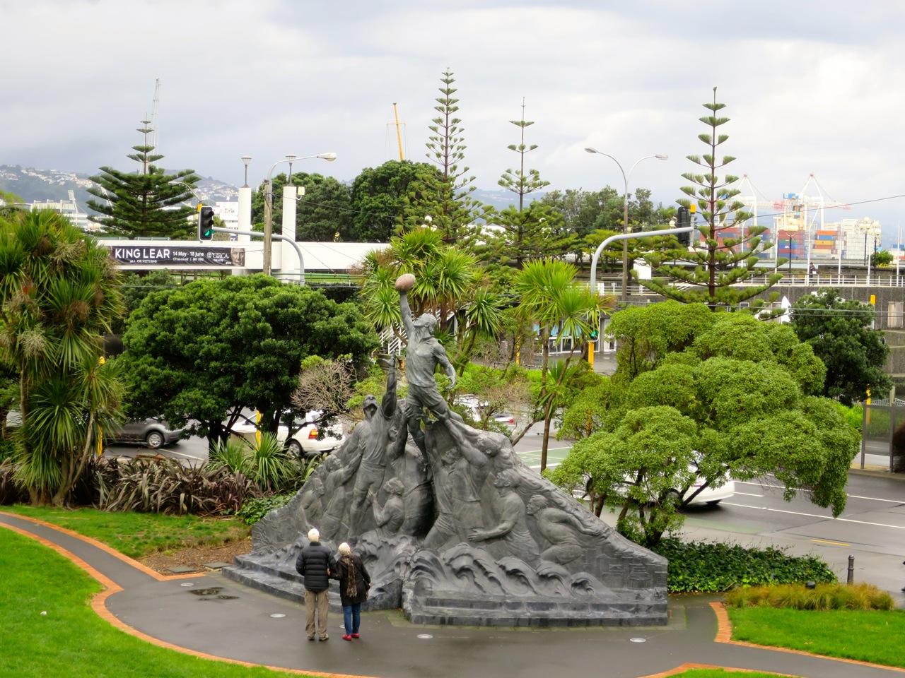 Wellington 1 19