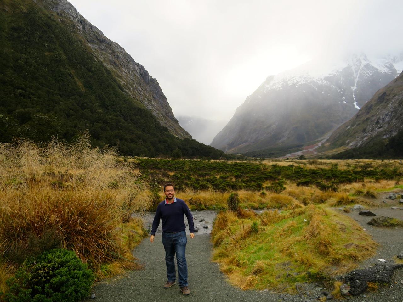 Milford Sound 1 12