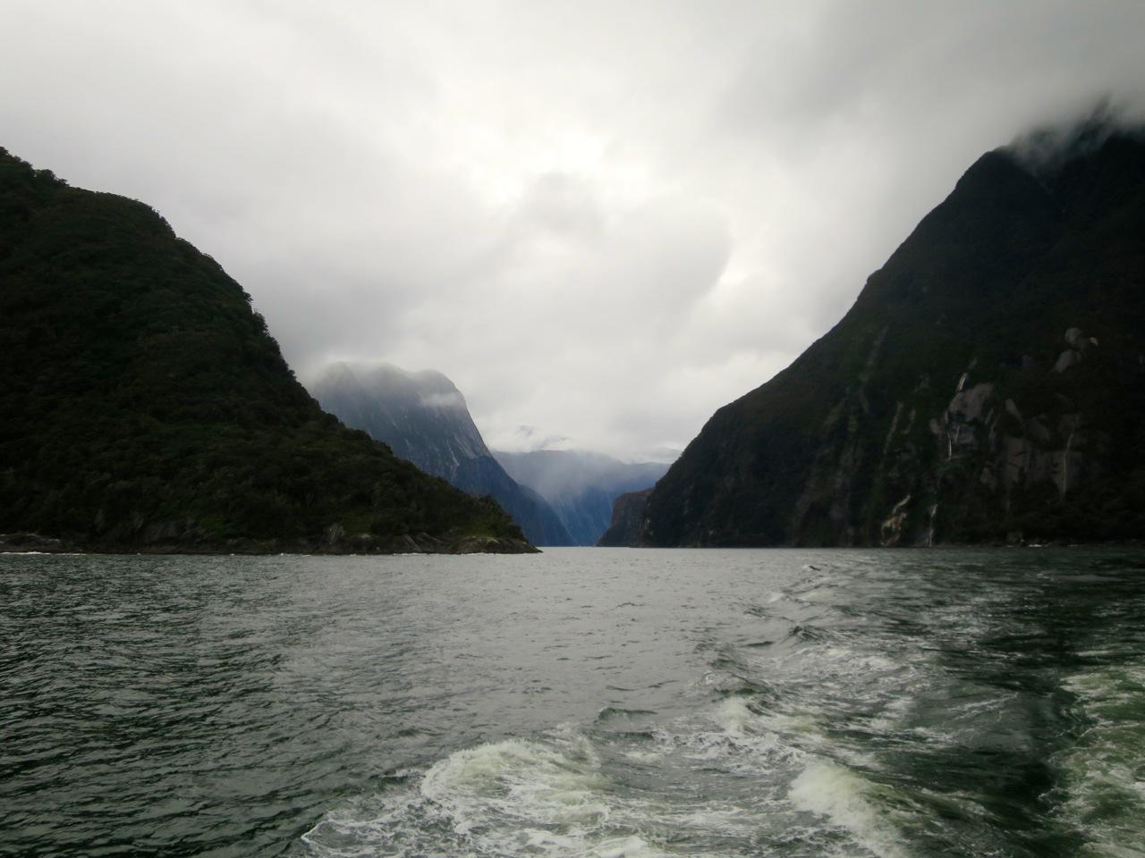 Milford Sound 1 22