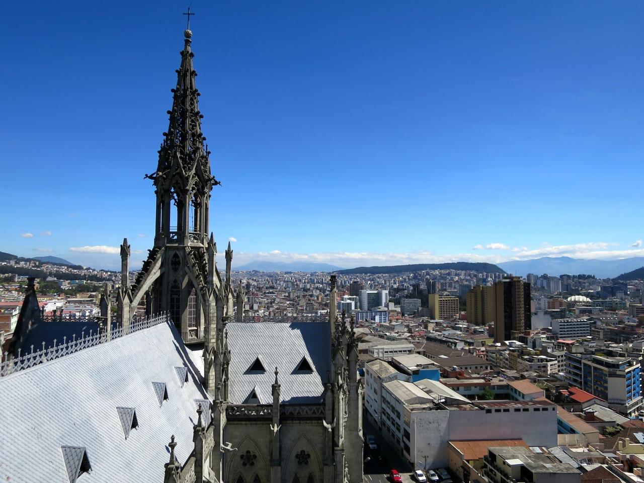 Quito 4 07
