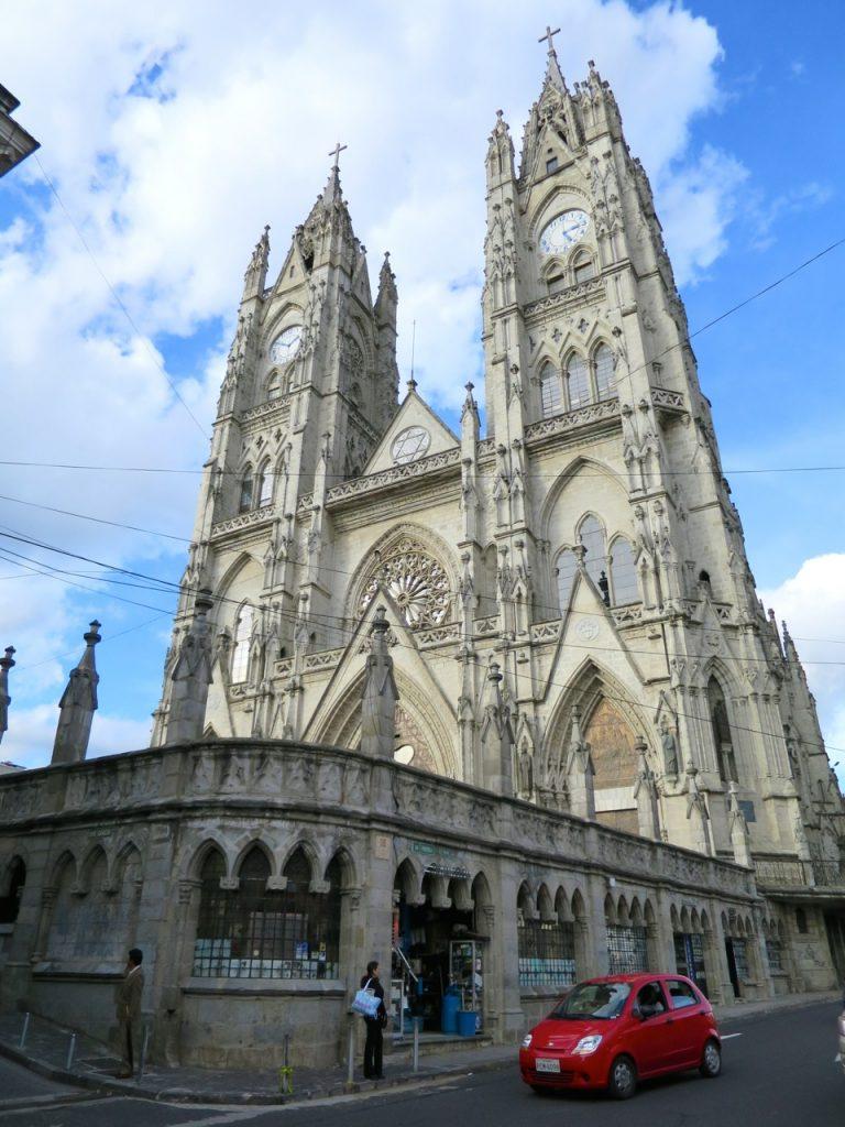 Quito 4 09