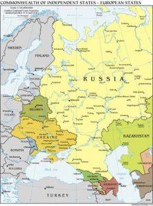 Russia et al