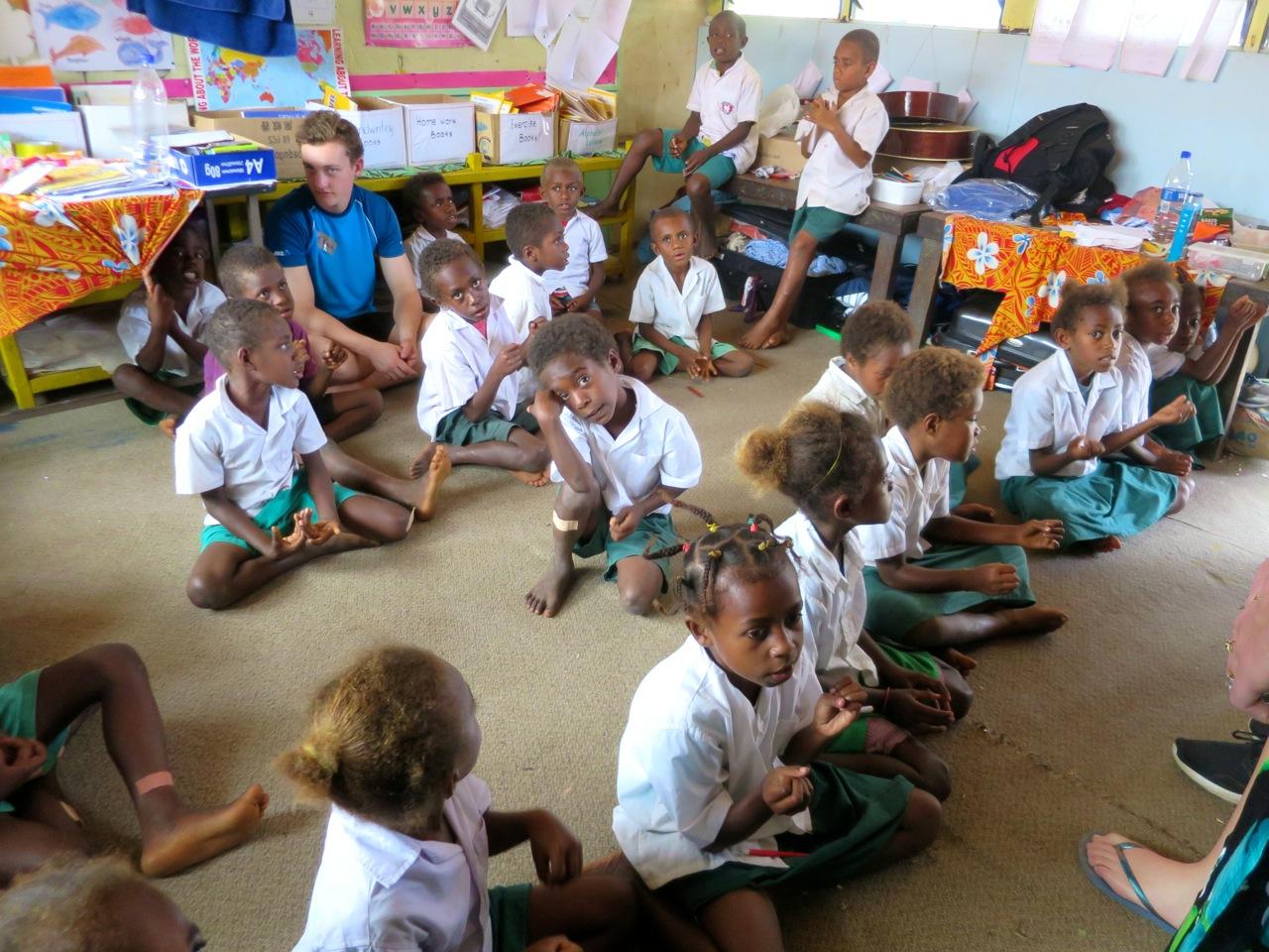 Port Vila 3 10