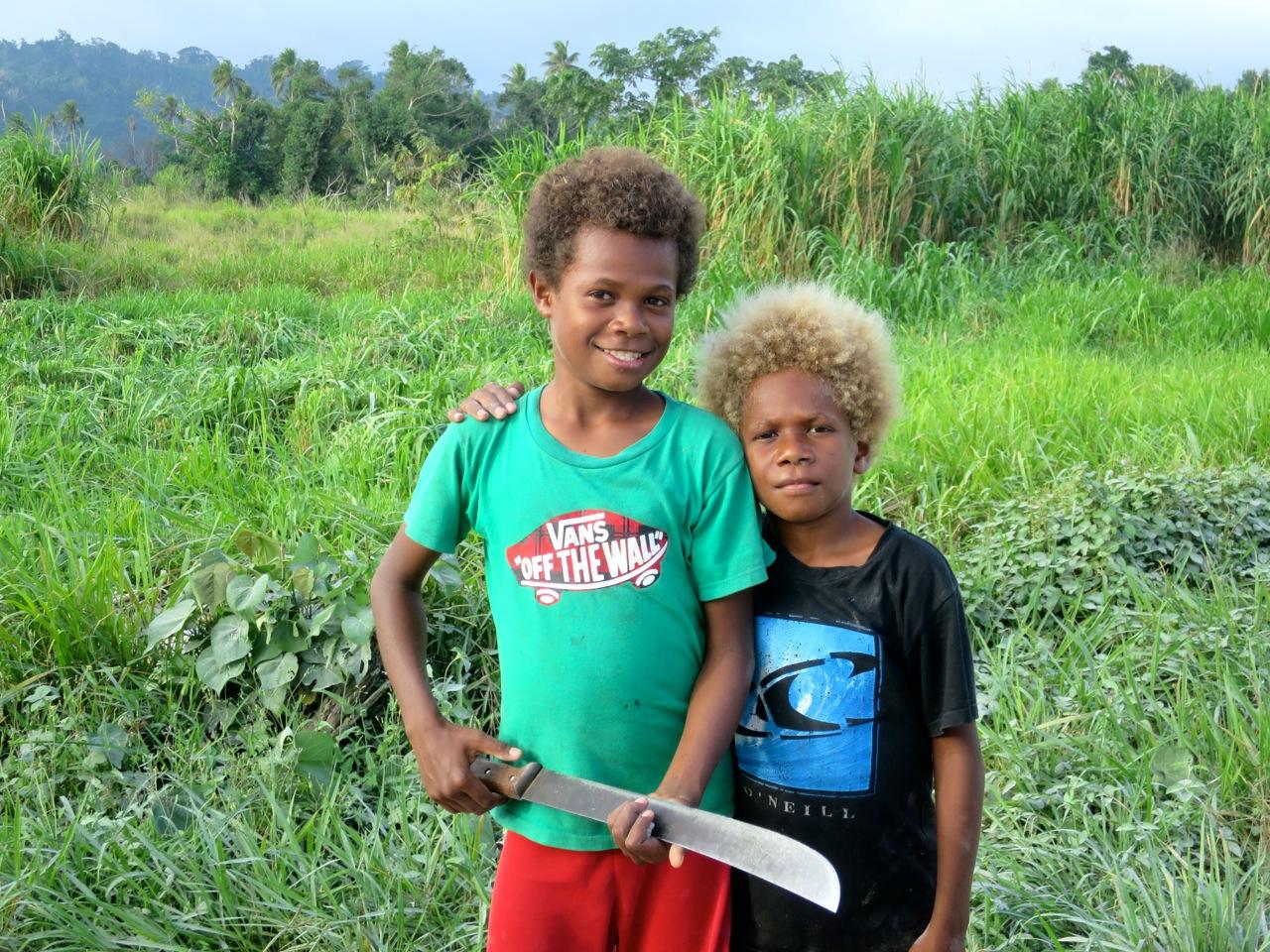 Port Vila 3 24