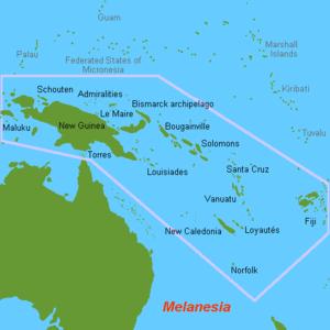 300px Map OC Melanesia