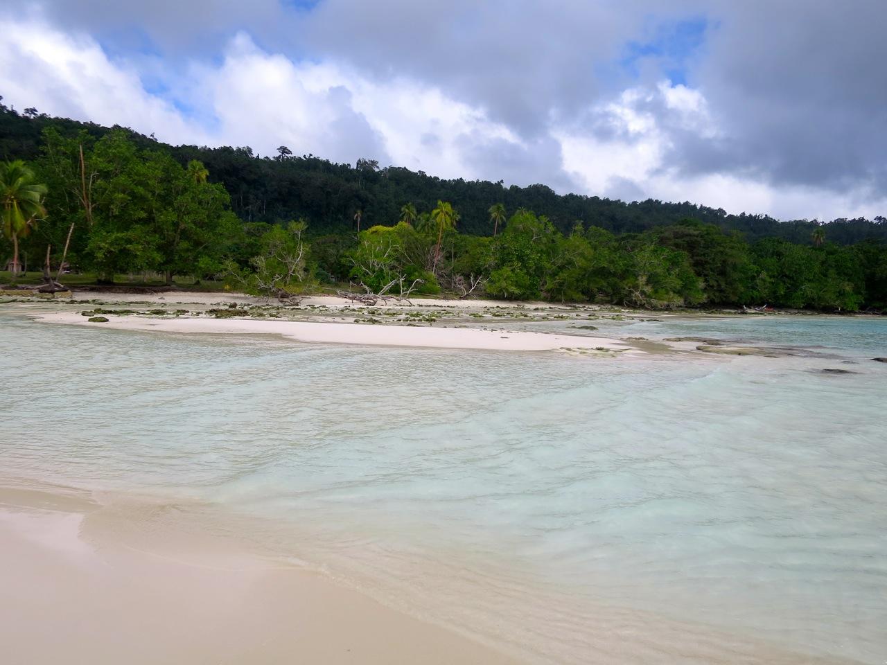 Champagne Beach 1 15